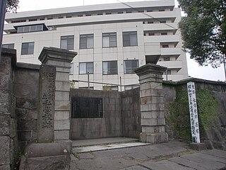 Shi-gakkō Private military academy system in Kagoshima founded by Saigō Takamori