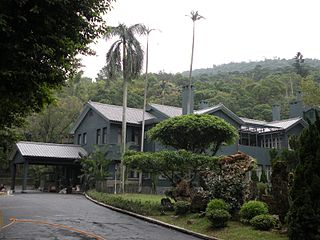 Shilin Official Residence
