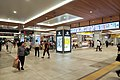Shinjuku Station New South Concourse 2018.jpg