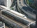 Shinkansens passing (4059699549).jpg