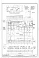 "Ship ""Falls of Clyde"", Hawaii Maritime Center,Pier 7, Honolulu, Honolulu County, HI HAER HI,2-HONLU,30- (sheet 14 of 15).png"
