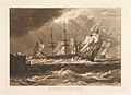 Ships in a Breeze (Liber Studiorum, part II, plate 10) MET DP821355.jpg