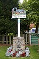 Shouldham village sign - geograph.org.uk - 529611.jpg