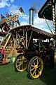 Showmen's engines, Pickering Steam Fair - geograph.org.uk - 908056.jpg