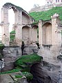 Shushtar Watermills and waterfalls - panoramio.jpg