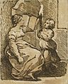 Sibyl Reading, Lighted by Child with a Torch LACMA M.88.91.171.jpg