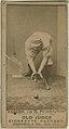 Sid Farrar, Philadelphia Quakers, baseball card portrait LCCN2007686888.jpg