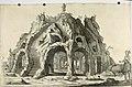 Sieg-Streit dess Lufft vnd Wassers - Freuden-Fest zu Pferd zu dem glorwürdigisten Beyläger beeder kayserlichen Majestäten Leopoldi dess Ersten, römischen Kaysers vnd Margarita, gebohrner königlichen (14758652196).jpg