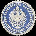 Siegelmarke K. Marine Küstenbezirksamt Kurland W0379186.jpg