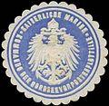 Siegelmarke K. Marine Kommando der Nordseevorpostenflottille W0351867.jpg