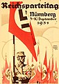 Siegmund von Suchodolski - Reichsparteitag in Nürnberg, 5.-10. September 1934.jpg