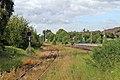 Signal CN925, Wrexham General railway station (geograph 4024764).jpg