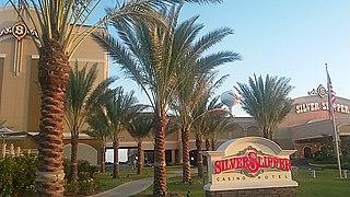 Silver Slipper Casino (Waveland)