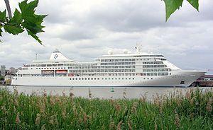 Silversea: круизы в стиле «люкс»