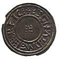 Silver penny of King Aethestan (YORYM 2000 623) reverse.jpg