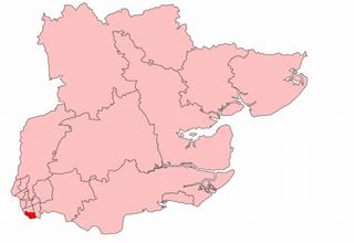 Silvertown (UK Parliament constituency)