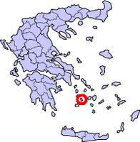 锡夫诺斯岛