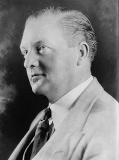 Harold Bowden English businessman and sports executive