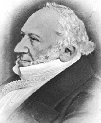 Moses Montefiore - Sir Moses H. Montefiore