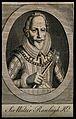 Sir Walter Raleigh. Line engraving. Wellcome V0004881EL.jpg