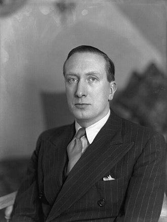 William Walton - William Walton in 1937