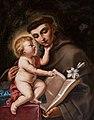 Sirani - Gesù Bambino e Sant'Antonio da Padova.jpg
