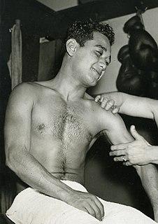 Sixto Escobar Puerto Rican boxer