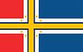 Skandinaviska Unionsflaggan with stars.jpg