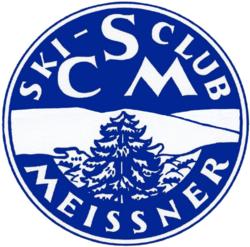 Ski-Club Meißner Logo
