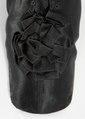 Skorosett, detalj, känga, Hertiginnan Thérèse - Livrustkammaren - 59269.tif