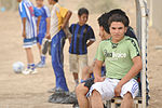 Soccer Game in Baghdad, Iraq DVIDS172314.jpg