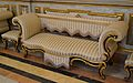Sofà del saló de ball del palau del Marqués de Dos Aigües, València.JPG