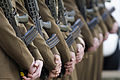 Soldiers Standing on Parade MOD 45153450.jpg