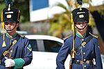 Solenidade em comemoração aos 56 anos da criação do 32⁰ Grupo de Artilharia de Campanha (GAC) do Exército Brasileiro – Grupo D.Pedro I (26404663776).jpg