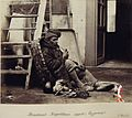 Sommer, Giorgio (1834-1914) - n° 1147 - Mendiant Napolitain appelé Lazzarone.jpg