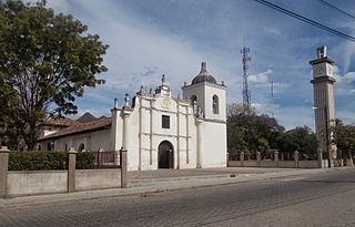 Somoto, Madriz Municipality in Madriz, Nicaragua