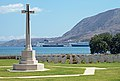 Souda Bay War Cemetery, Crete. Greece.jpg