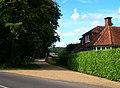 South Lodge, Watergate House - geograph.org.uk - 228109.jpg