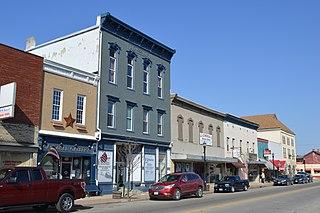 New Carlisle, Ohio City in Ohio, United States