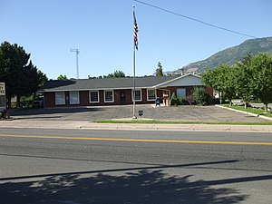 South Weber, Utah - South Weber City Office
