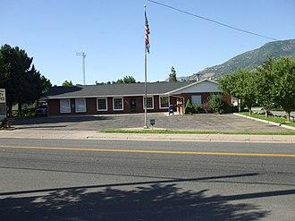 South Weber, Utah - South Weber City Office