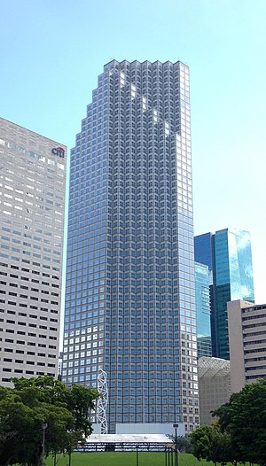 Southeast Financial Center - Image: Southeast Financial Center, June 2016