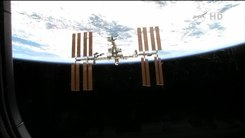 Податотека:Space Station Live - Cultivating Plant Growth in Space.webm