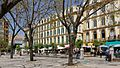 Spain - Malaga Plaza de la Merced - panoramio.jpg