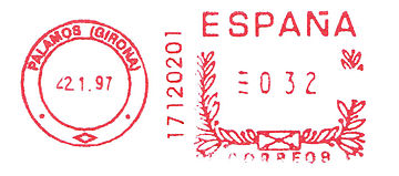 Spain stamp type DB2A.jpg