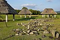 Special historic site Oyu Stone Circles , 特別史跡 大湯環状列石 - panoramio (12).jpg