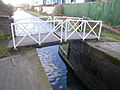 Split bridge Spon Lane top lock.jpg