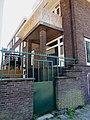 Spoorstraat 6, 6a, 8, 10, Gouda (zij ingang).jpg