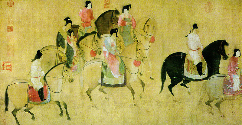 Spring Outing of the Tang Court.jpg