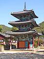 Ssangbongsa Daeungjeon11-05207.JPG
